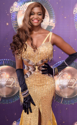 Strictly Come Dancing's Oti Mabuse offering live streaming sessions 11.30 am