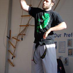 N.A.M.A Newton Abbot Martial Arts