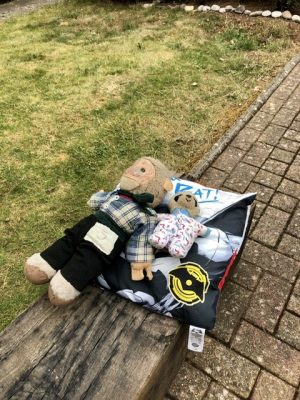Friday 19th June  Teddy Adventures and Treasures